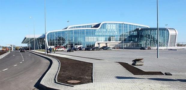 Рост пассажиропотока Международного аэропорта «Львов» в январе-июле 2019 года составил 41,2%