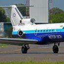 «Мотор сич» временно снизит частотность рейсов Одесса-Киев