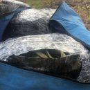 Попытку переправить через границу из России парашюты пограничники разоблачили в Сумской области