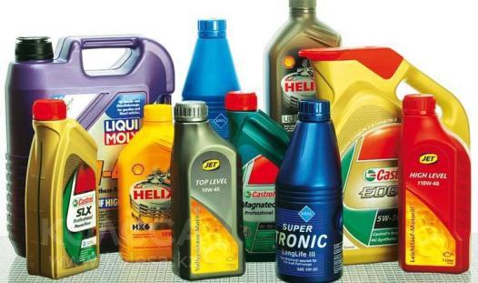 Авто масла: специфика производства и особенности выбора