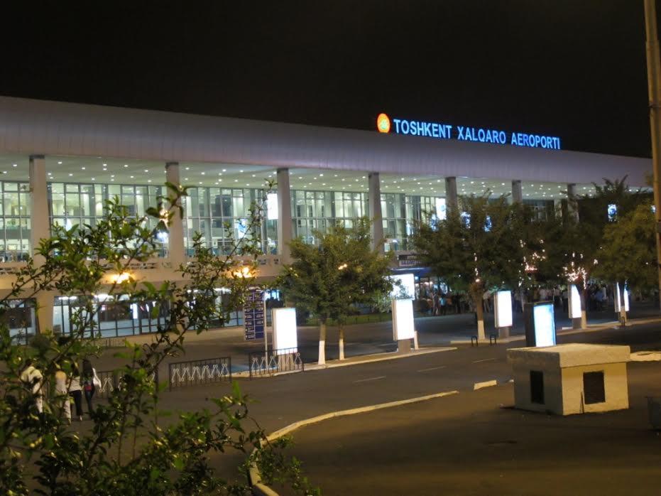 Uzbekistan Airways запускает прямое авиасообщение между Киевом и Ташкентом