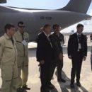 Интерес к Ан-178 есть даже на уровне летного состава — представители ГП «Антонов»