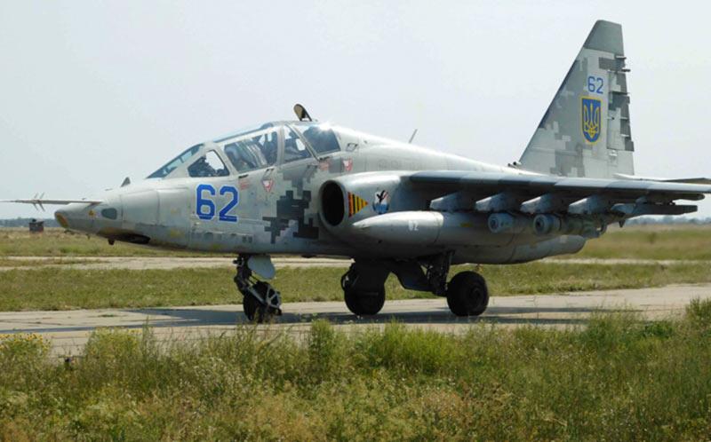 В этом году авиационные экипажи совершили уже более 8000 боевых применений