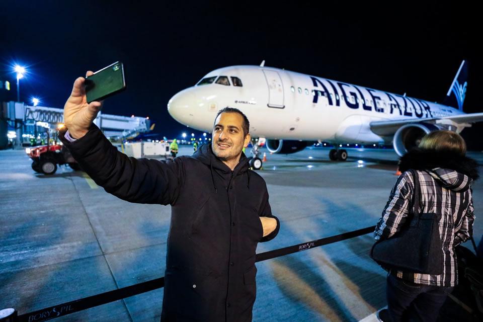 Французская авиакомпания Aigle Azur официально прекратила деятельность