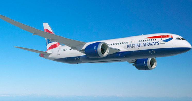Двухдневная забастовка пилотов авиакомпании «British Airways»