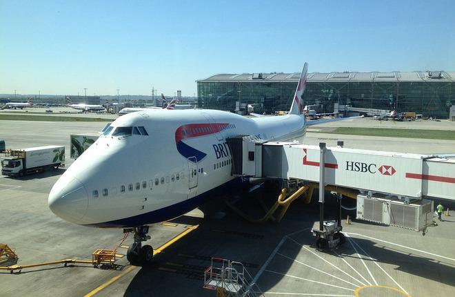 Пилоты British Airways отменили запланированную забастовку