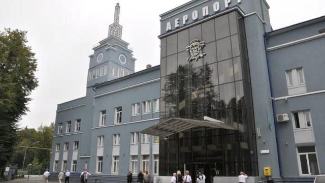 Аэропорт Черновцы нарастил пассажиропоток в августе