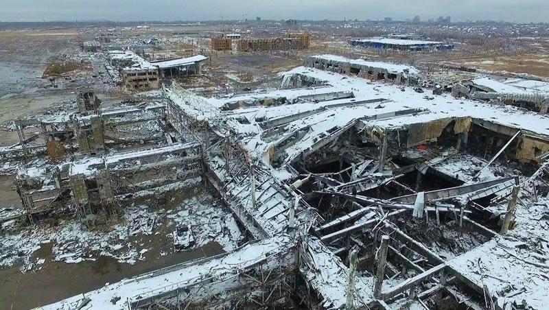 Донецкие парашютисты рассказали о проблемах под оккупацией