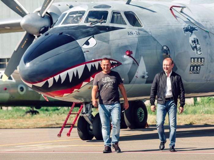 «Нова Пошта» запустила ночной авиарейс Львов-Днепр