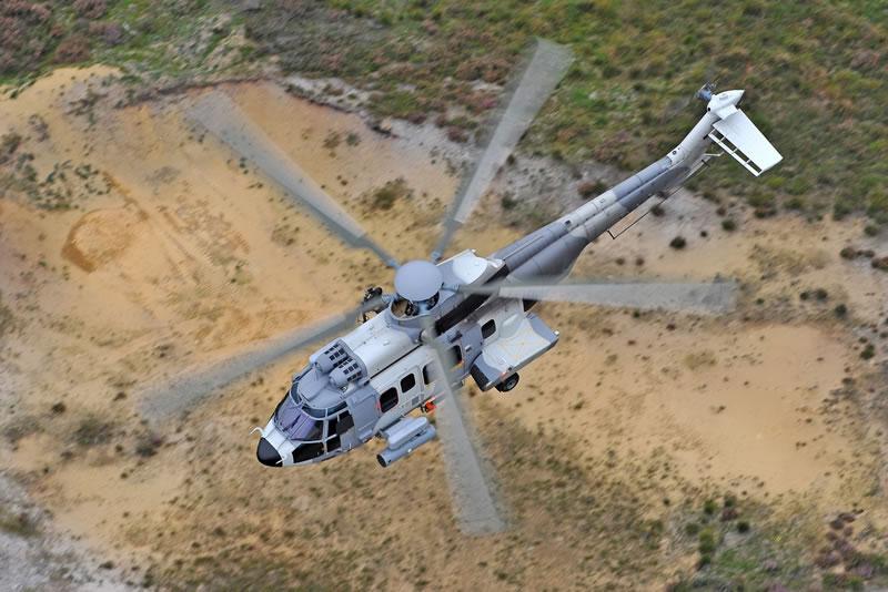 МВД Украины рассчитывает получить еще 3 вертолета