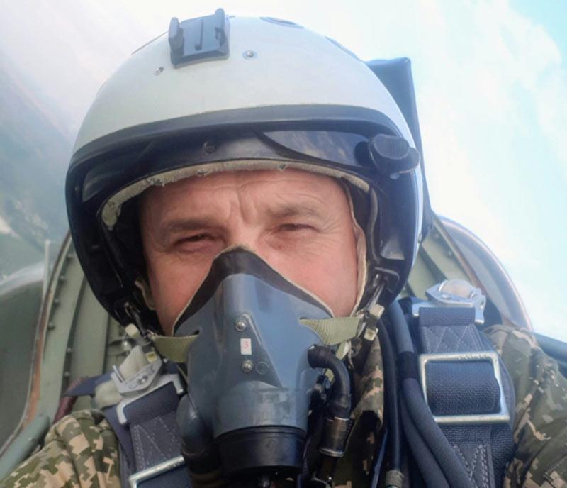 Летчик-испытатель Михаил Лампик о профессии