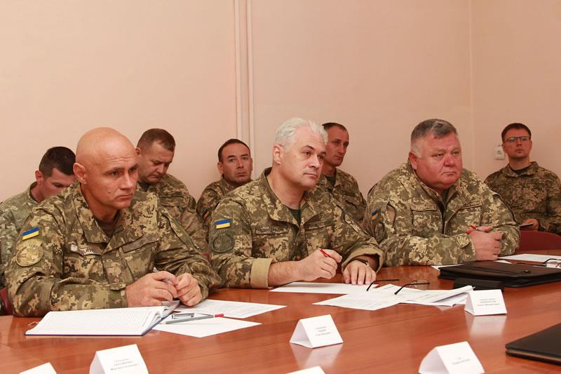 Литовцы поделились с украинскими авиаторами опытом борьбы с БПЛА
