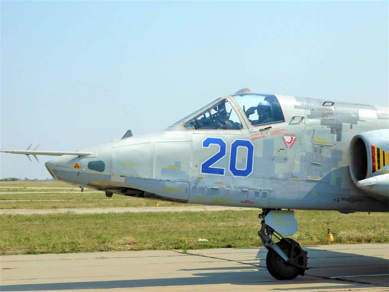 В Воздушных Силах продолжается конкурс на лучший экипаж