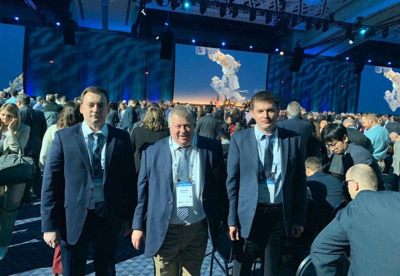 КБ Южное на Международном астронавтическом конгрессе