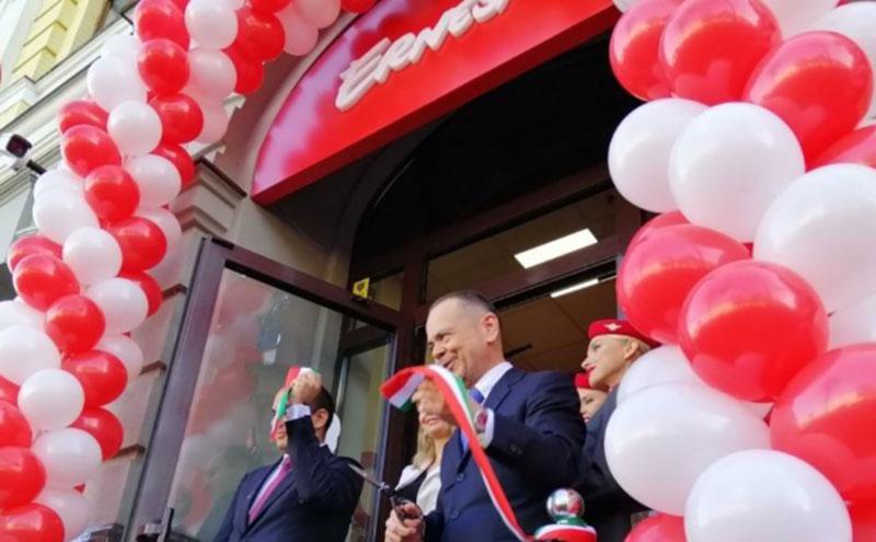 Ernest Airlines открыл офис в Украине и намерен создать базу