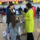 В аэропорт Харьков заглянула фискальная служба