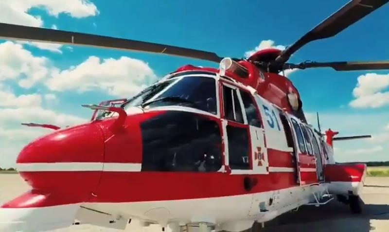 У Airbus Helicopters H225 — новая проблема