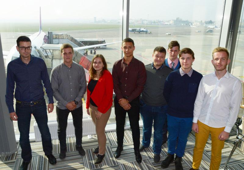 Стартовал масштабный студенческий конкурс «Авиатор 2020»: на кону — поездка в Лондон