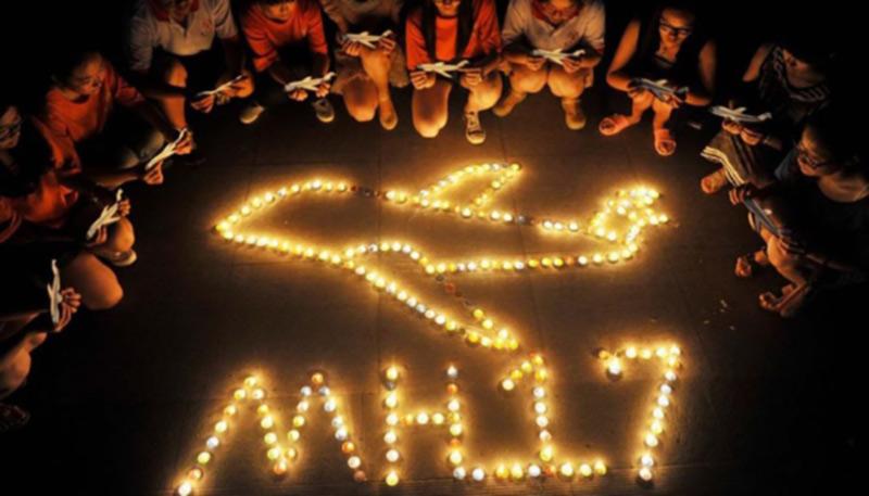 Парламент Нидерландов хочет расследовать роль Украины в катастрофе MH17