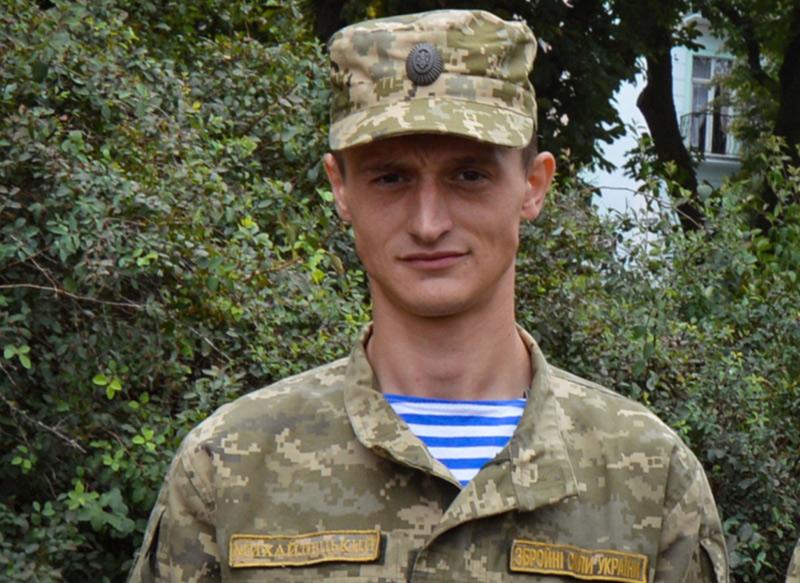 Горячие донбасские дороги Ивана Михайлецкого