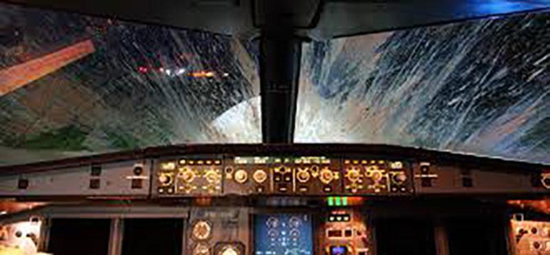 Доллар, вложенный в метеослужбу, экономит военной авиации минимум восемь долларов