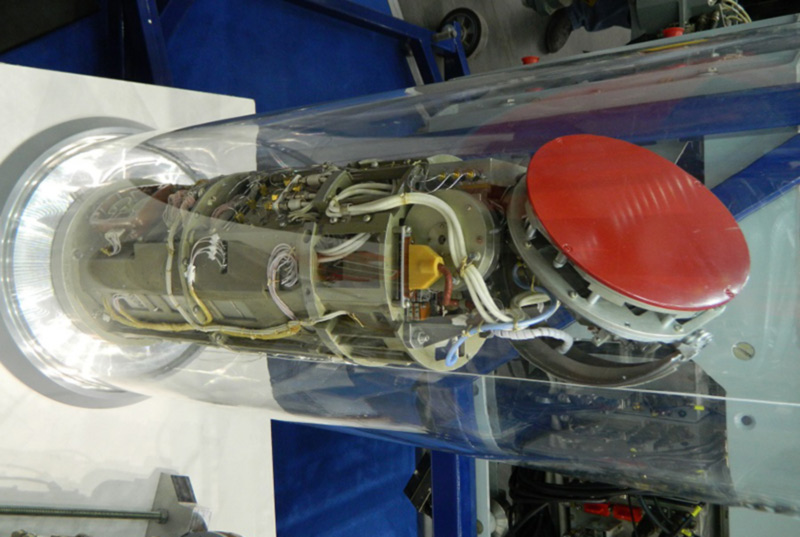 Компания Radionix представила новейшую авиационную электронику
