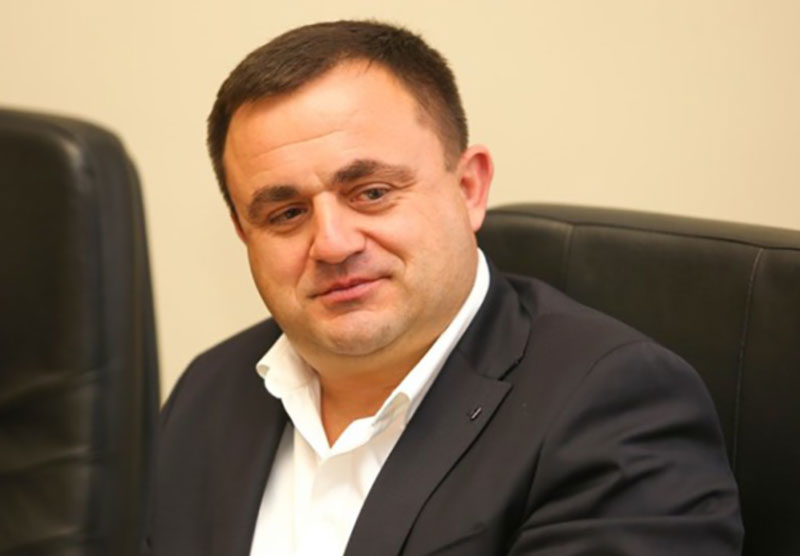 Глава Черкасской ОГА заинтересован в работе аэропорта
