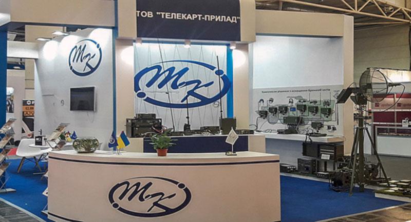 Одесский оборонный завод испытывает новый стартовый командный пункт для авиации
