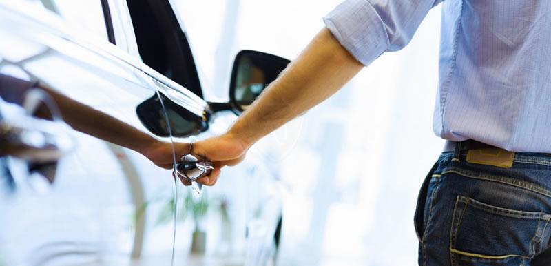 7 правил покупки подержанного автомобиля