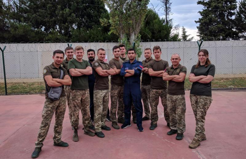Этот парень стал самым рейтинговым украинским оператором ударного БПЛА Bayraktar TB2 в Турции