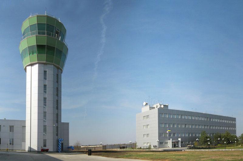 Специалисты Украэроруха вовлечены в инициативы развития региональных аэропортов