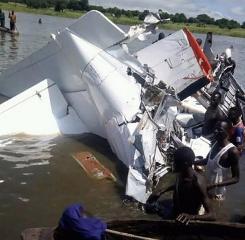 Завершено расследование катастрофы самолета L-410 UR-TWO
