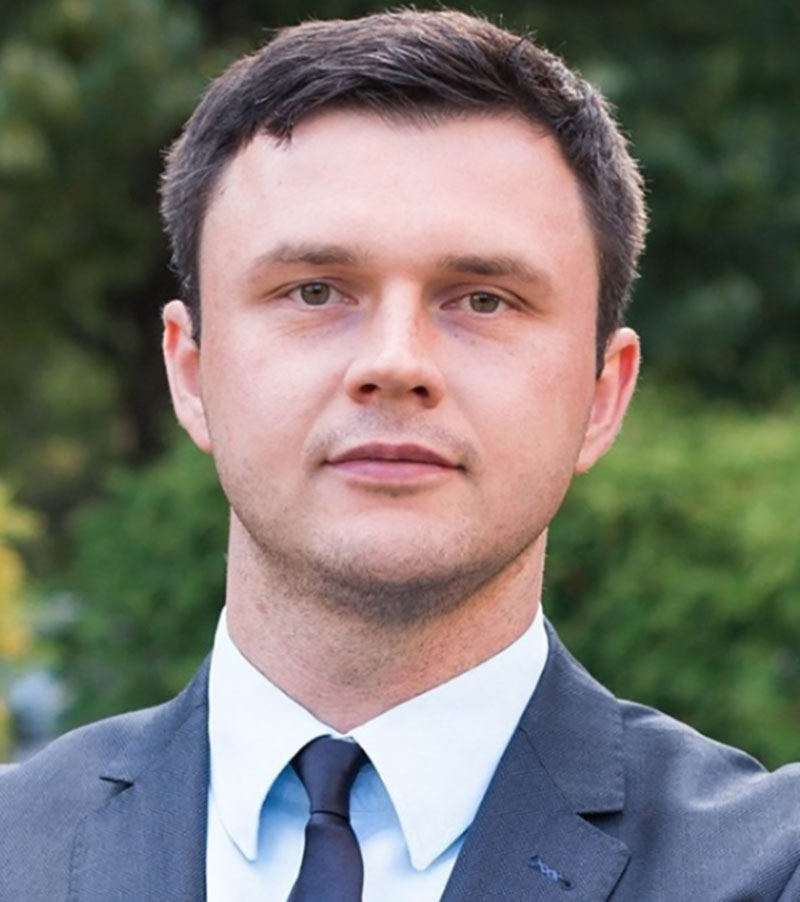 Андрей Ярмак стал руководителем Украэроруха