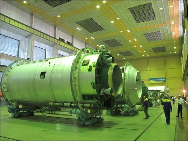 Южмаш получил космический заказ, который закроет все долги