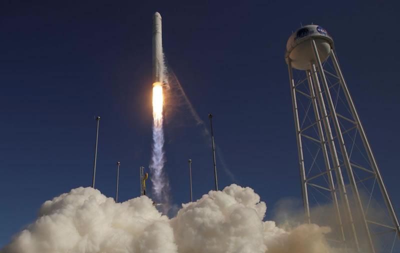 Космическая отрасль ждет перемен