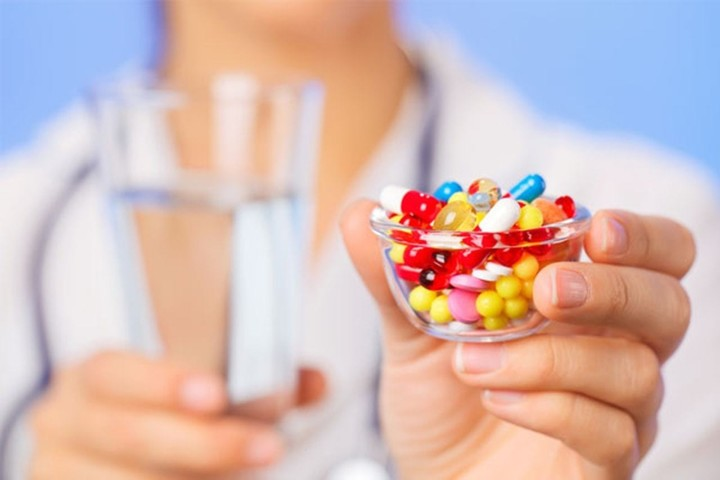 Для чего применяются разные витаминные комплексы