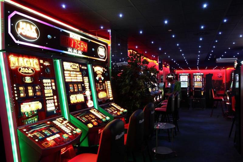 Азартные турниры в интернет-казино