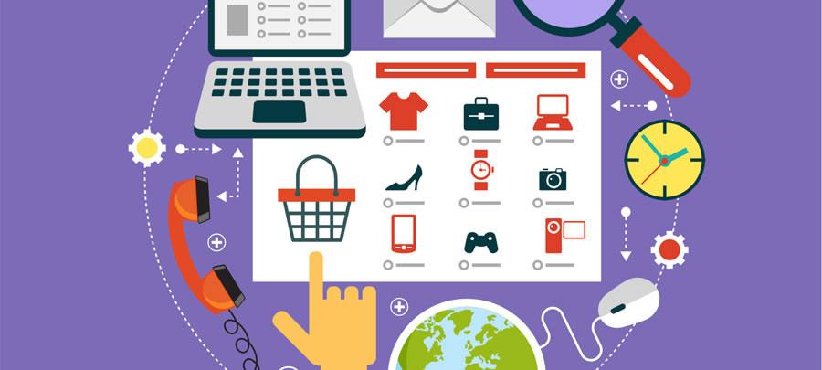 Чек-лист, как запустить интернет-магазин компьютерной техники