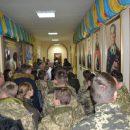 День открытых дверей в ХНУВС