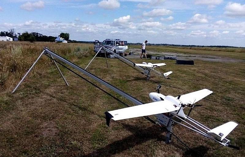 Проведут аэрофотосъемку всей территории Украины