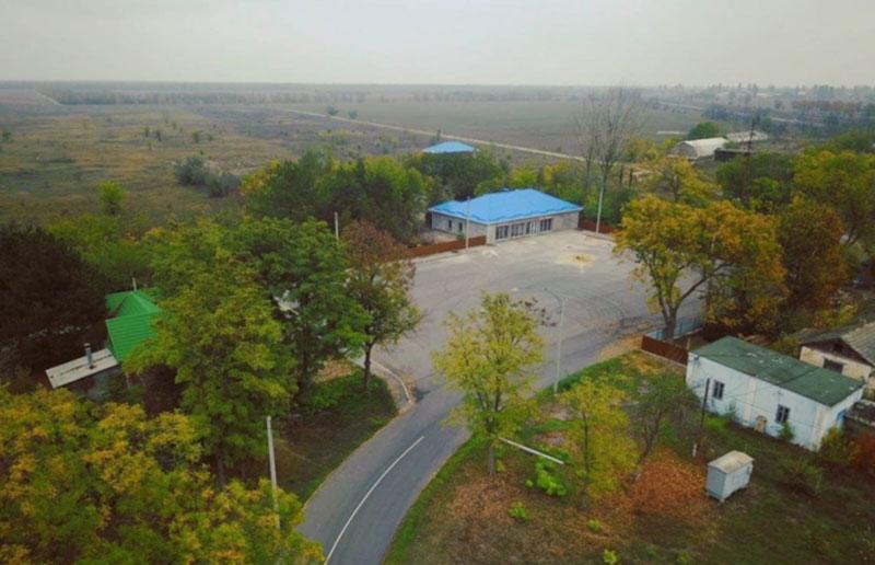 Дан старт реконструкции аэропорта Измаил