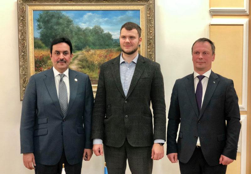 Украина и Катар либерализуют воздушное сообщение