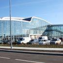 В аэропорту Львова пограничники оформили двухмиллионного пассажира