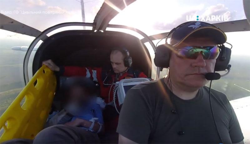 Как работает Гражданский воздушный патруль