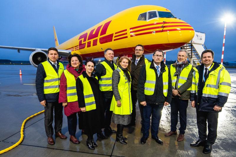 В аэропорту «Рига» будет построен самый современный в Европе центр обработки …