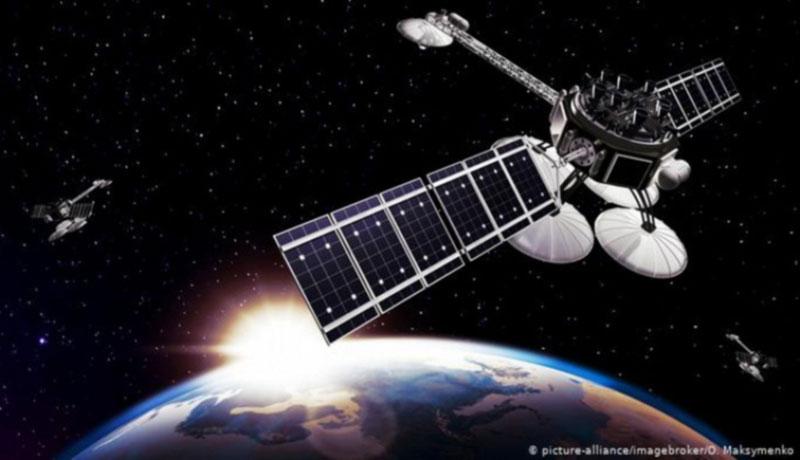НАТО признало космос военной сферой