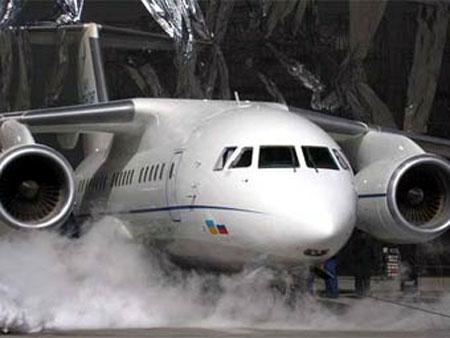 Ан-148 - 15 лет со дня первого полета