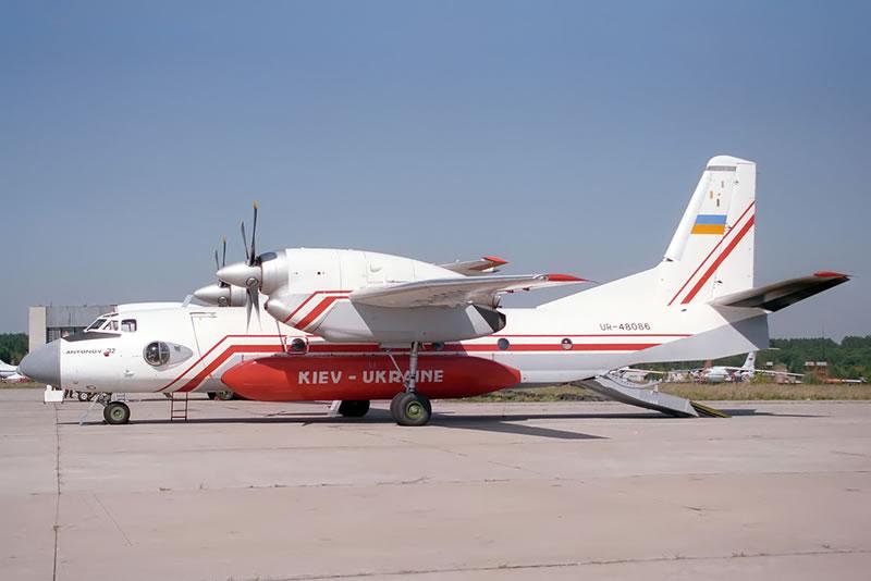 Constanta Airline купила у