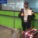 Иностранец несколько дней жил в аэропорту Борисполь