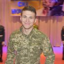 Харьковский курсант награжден орденом «За мужество»